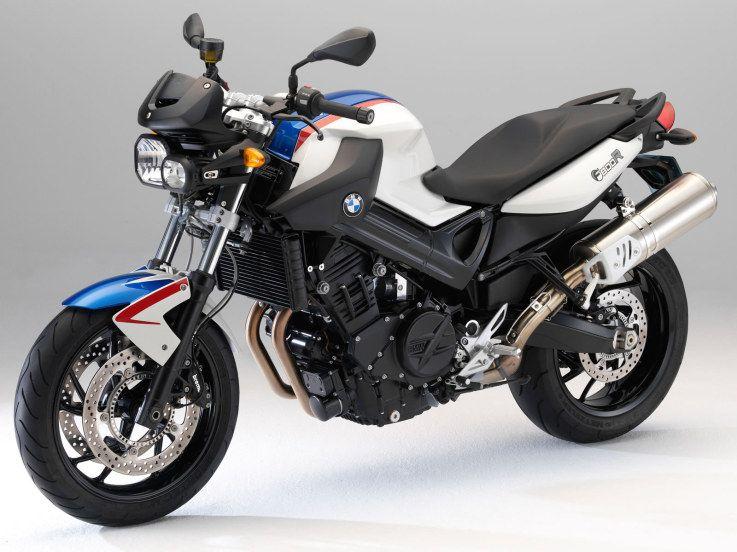 Bmw F800r F800r Chris Pfeiffer Edition Motorcycle