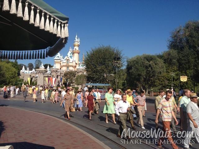 Today At Disneyland Savingmrbanks Saving Mr Banks Book Worth