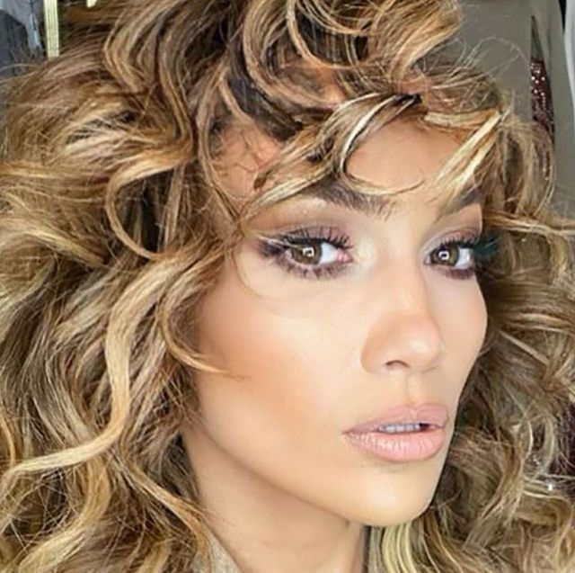 93 Inspirational Haircuts to Try This Spring 2020 in 2020 | Jennifer lopez hair, Hair trends ...