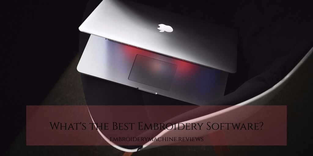 The Best Embroidery Software Machine Embroidery Pinterest