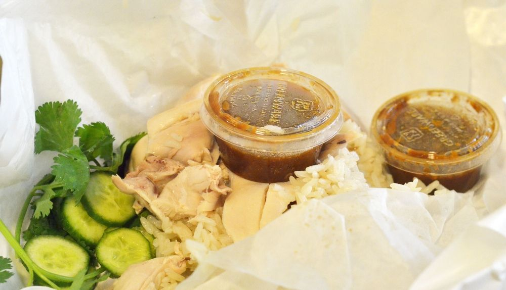 How Portlands Thai Food Queen Turned A Cart From Craigslist Into An
