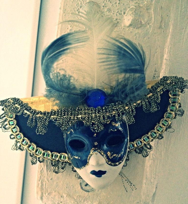 Venice... Mistery... Mask