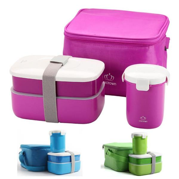 All In One Lunch Box Set Lunch Box Set Japanese Bento Lunch Box Lunch Box