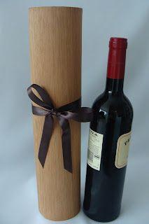 Filó: Caixas de Vinho