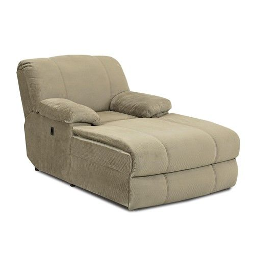 My Chair Oversized Chaise Lounge Furniture Chaise Lounge Chair