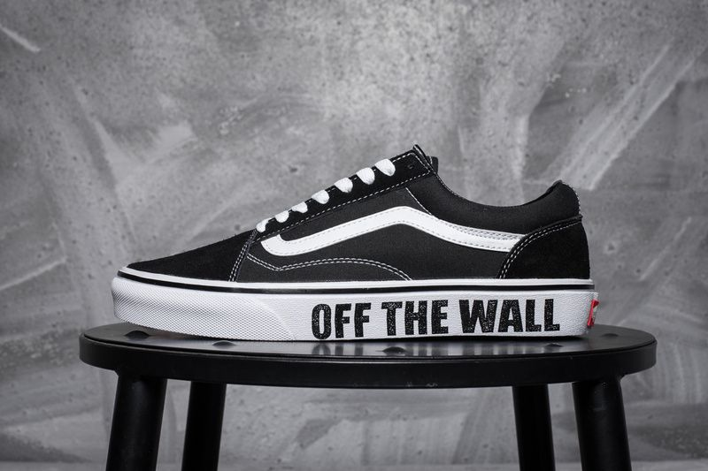 vans off the wall shoes grey