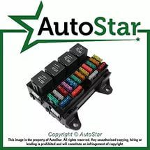 b4a230cbad6843757ba616dd88829a8a automotive fuse and relay box 12v pinterest jeeps, ford and waterproof relay fuse box at gsmportal.co