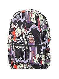 HOTTOPIC.COM - Disney Villains Backpack