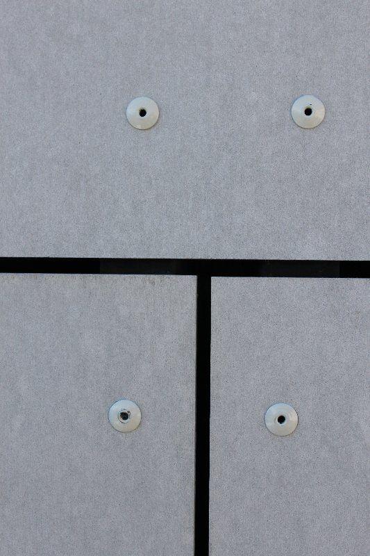 Fiber Cement Products Eter Color Rivet Detail Exterior Wall Materials Concrete Siding Modern Siding