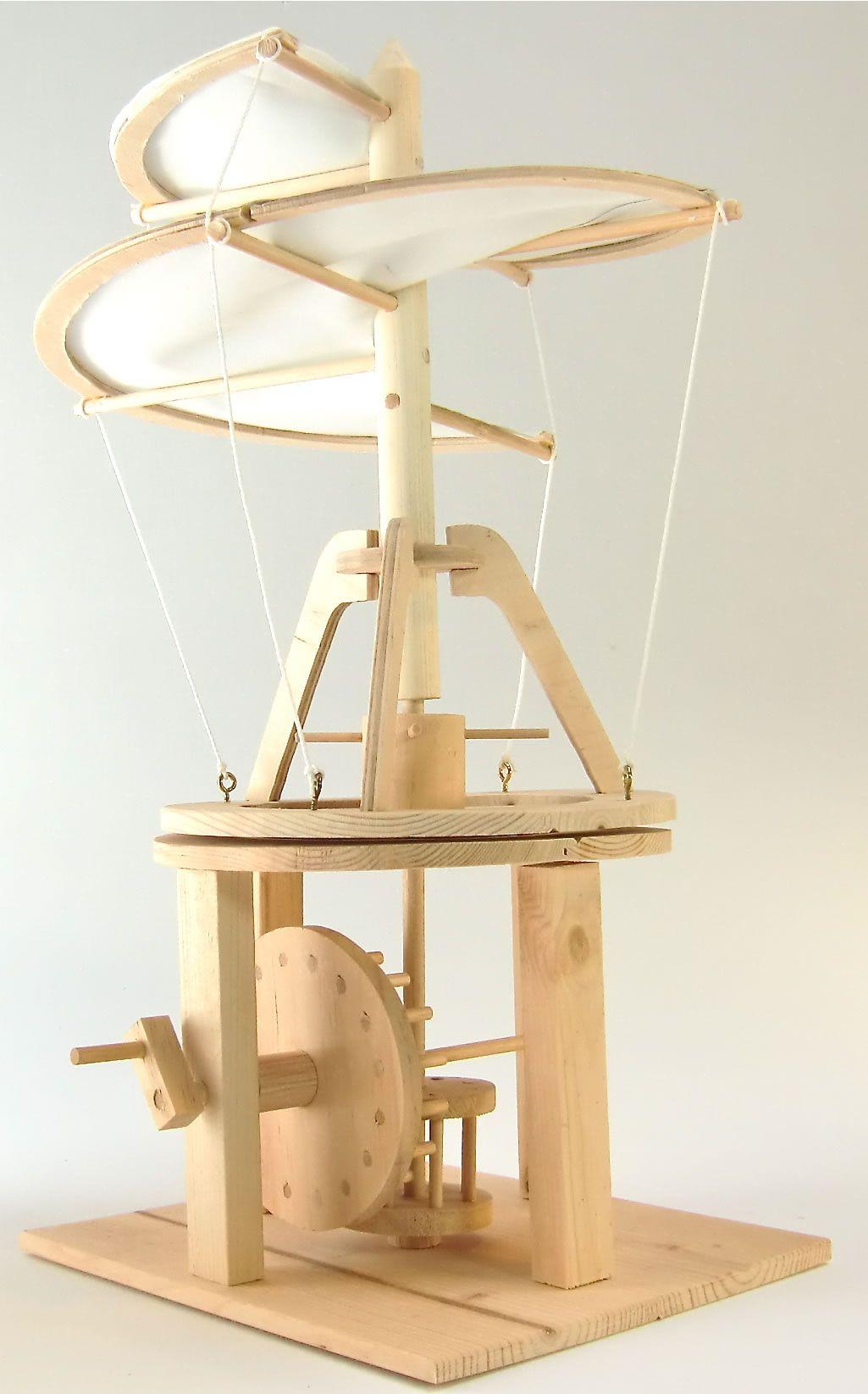 Pathfinders Design And Technology Da Vinci Inventions Leonardo Da Vinci Kinetic Toys