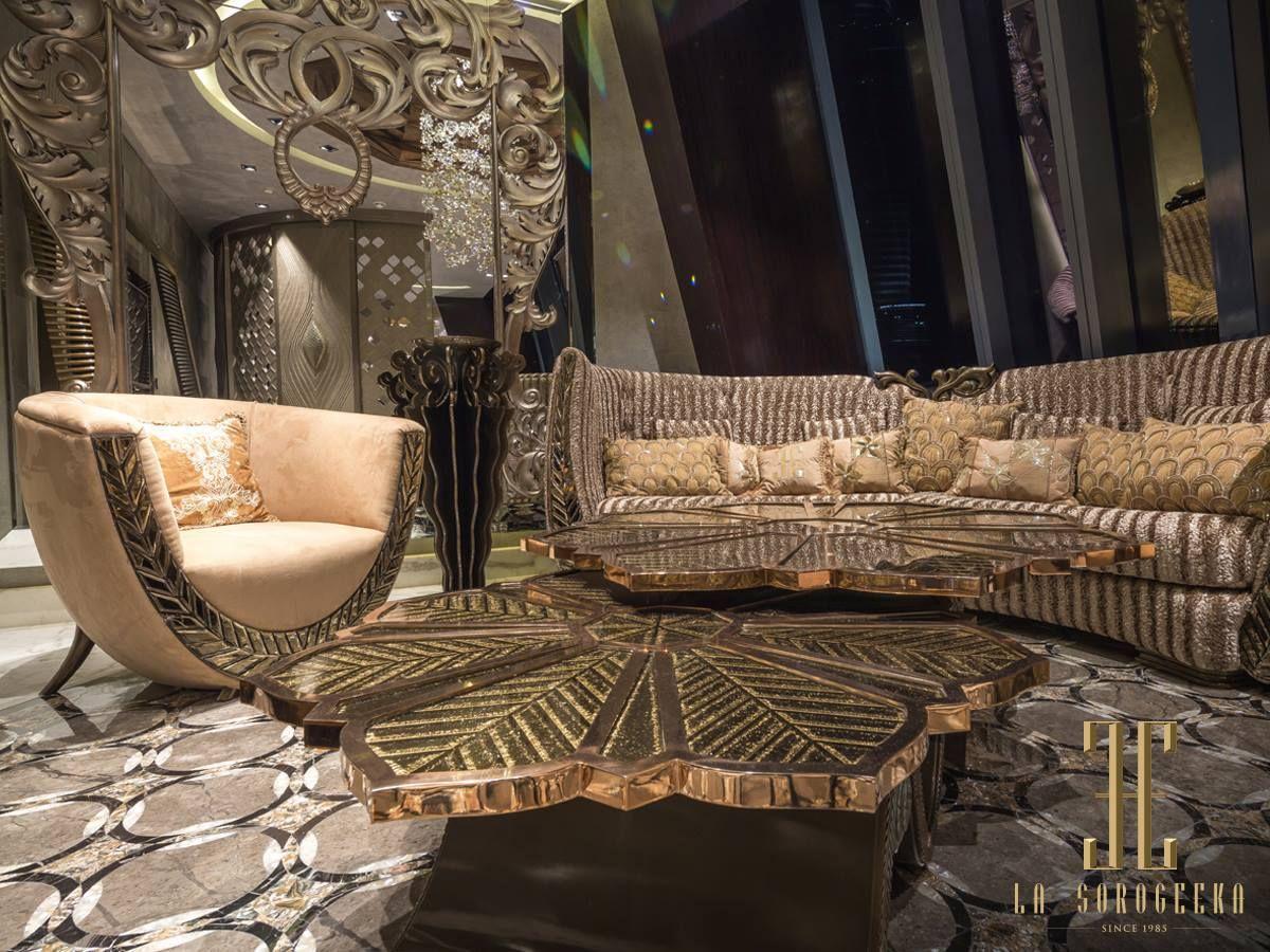 Interior Decorators Dubai in 2020 | Interior fit out ...
