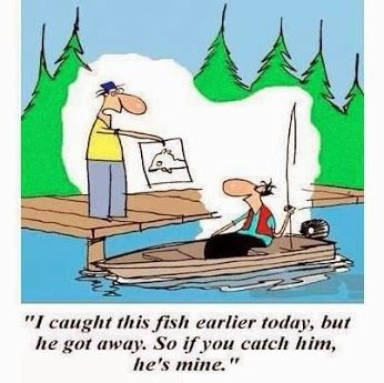 Joke From The River Share With All Your Friends For A Good Laugh Fishing Jokes Fishing Humor Funny Fishing Pictures