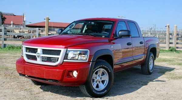 2016 Dodge Dakota Release Date 2017