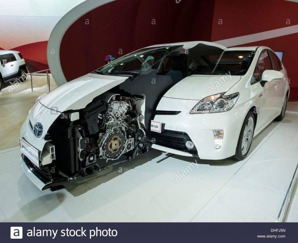 2019 Toyota Prius Review 2018 Car 2018 Car In 2019 Toyota