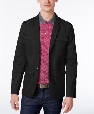 cd588440a5b CALVIN KLEIN Calvin Klein Men S Modern Safari Jacket.  calvinklein ...