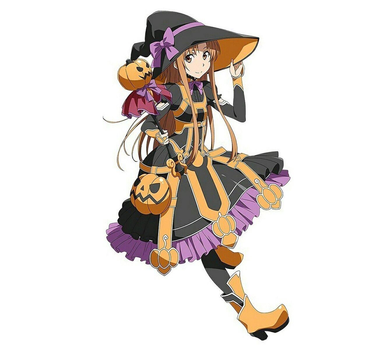 Asuna (SAO) Anime, Hài hước, Sao