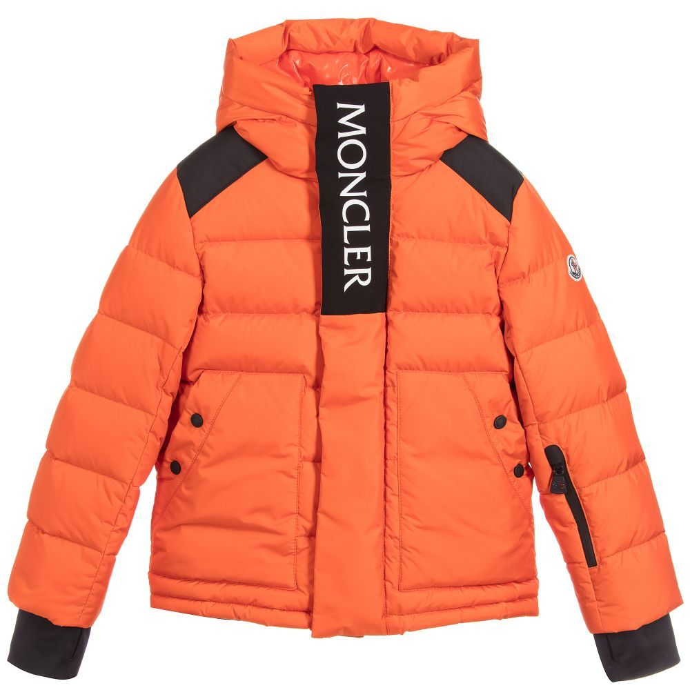 Boys Abeville Down Jacket For Boy By Moncler Discover The Latest Designer Coats Jackets For Kids Online Kids Jacket Coat Design Jackets [ 1000 x 1000 Pixel ]