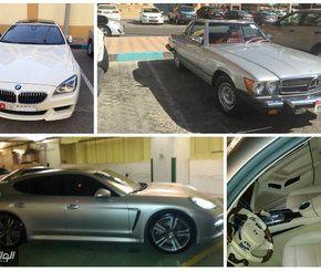 تيربو العرب أخبار سيارات الوسيط المميزة Car Vehicles
