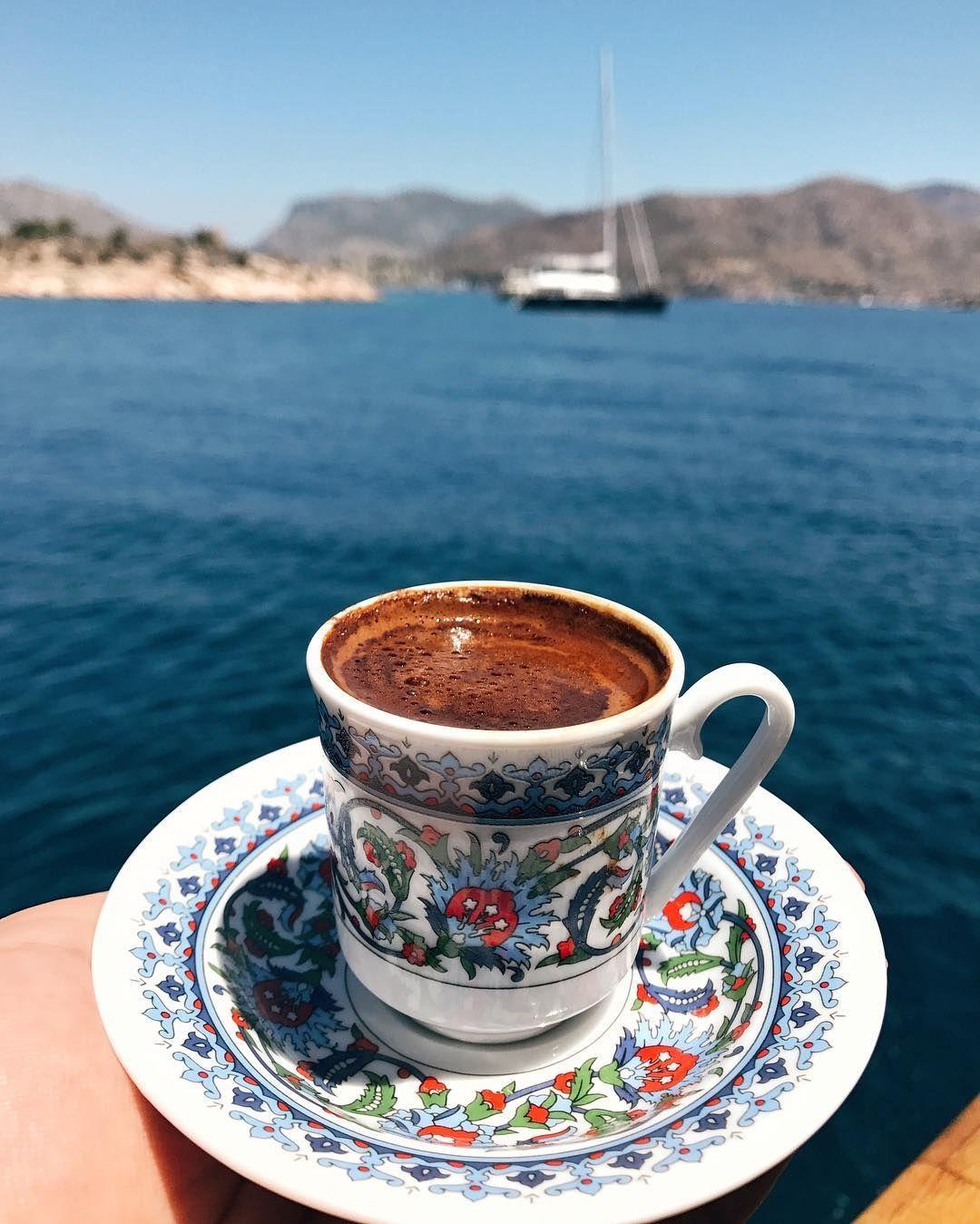 кофе турция картинки