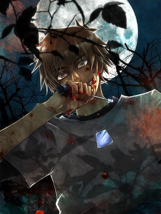 #anime-killer on Tumblr