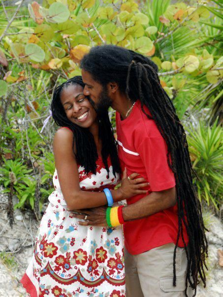 Rasta Couple Forever Black Effusion ELOHVEEEE Black Love Enchanting Rasta Love Quotes For My Girlfriend