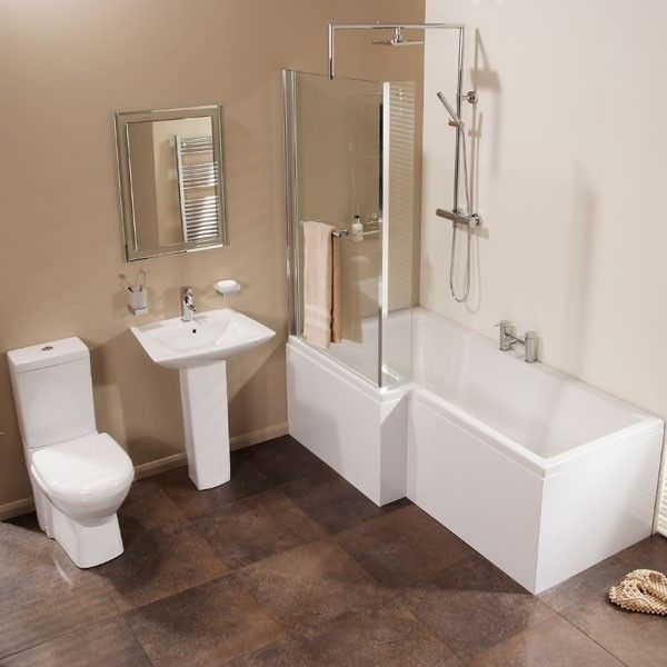 bath panel installation instructions. this veneto left hand shower bath suite comes complete with a toilet and basin set an l-shaped screen panel of cube taps installation instructions r