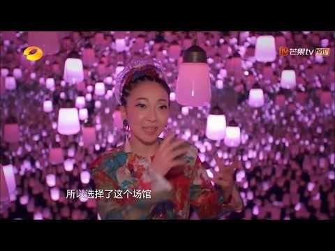 【會員專享】秘密版09期:MISIA米希亞花海中演繹《愛的形狀》傳遞春天的溫暖 Singer|《歌手·當打之年 ...