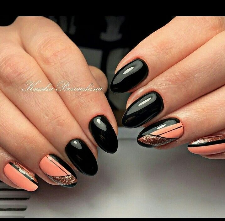 Pin by on pinterest manicure nail design art coffin nails nail ideas nailart nails design nail art designs coral nails pink black nails white nails prinsesfo Images
