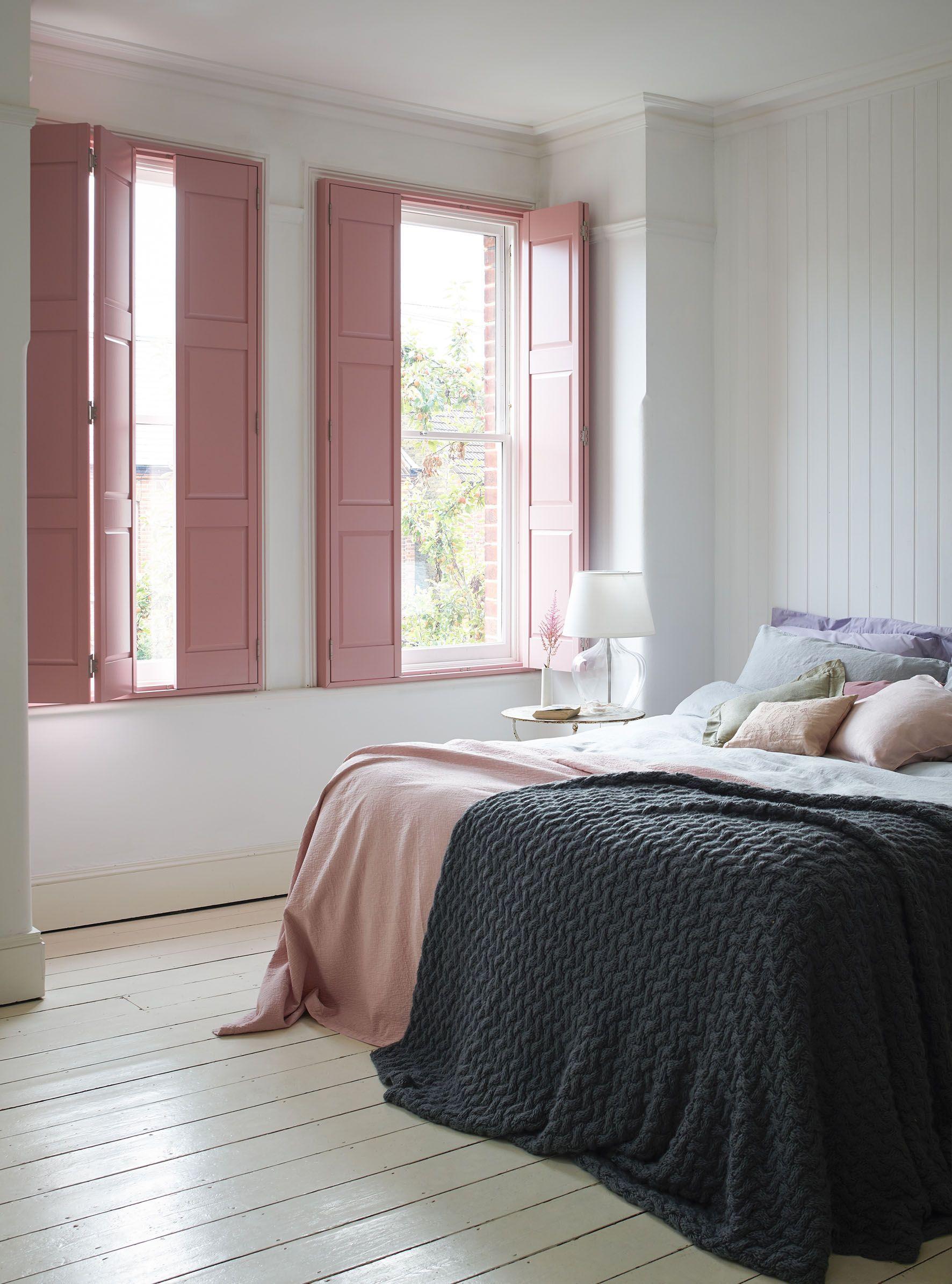 41+ Bedroom shutters info