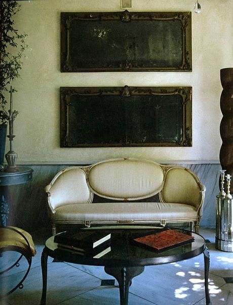 Design El Istanbul   Istanbul Home Gallery Of Designer Asli Tunca And Her Husband Carl