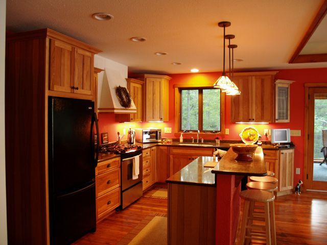 Nice Kitchen    Please Share, Repin and Like Thanks