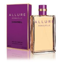 AllureSensuelle от Chanel- классика ароматов.