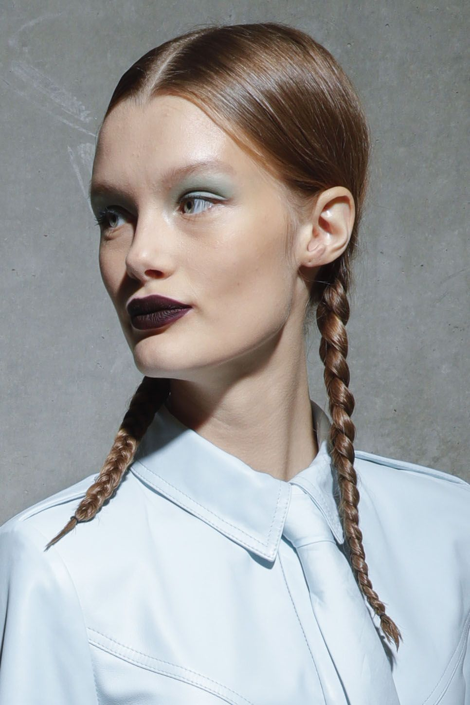 15 spring/summer 15 hair trends to try now