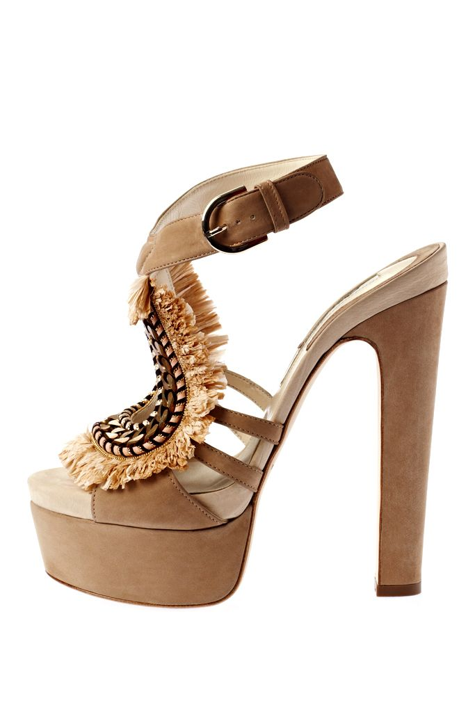 Brian Atwood Spring 2012