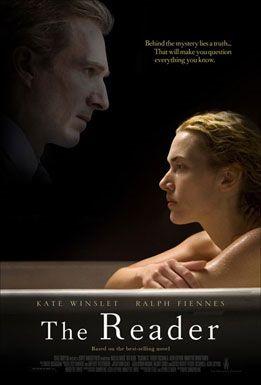 Stephen Daldry The Reader Movie Poster Film Books Streaming
