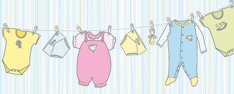 Welche Kleidergrösse Neugeborene