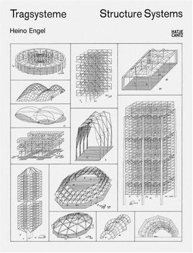 Structure Systems: Heino Engel: 9783775718769: Amazon.com: Books