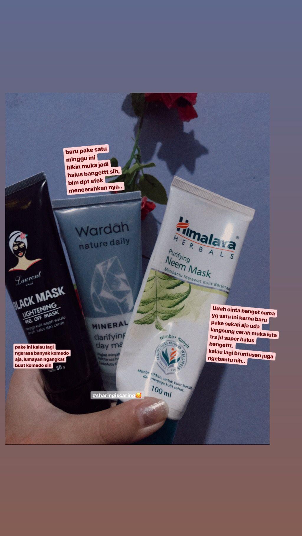 Harga Masker The Body Shop Untuk Jerawat