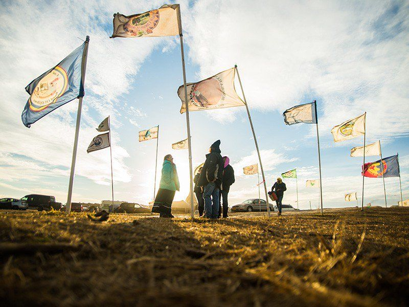Earthjustice On Twitter Standing Rock Sioux Tribe Standing Rock Protest