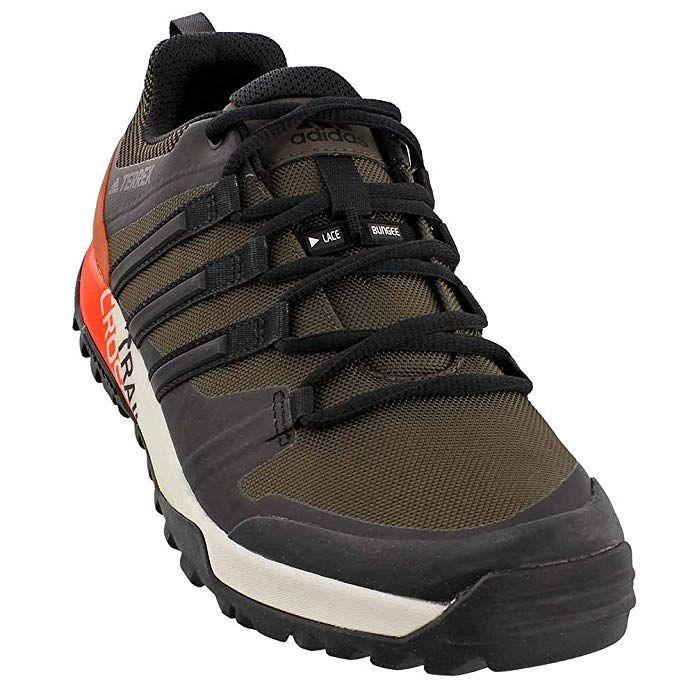 14bb62680d4 adidas outdoor Mens Terrex Trail Cross SL Review