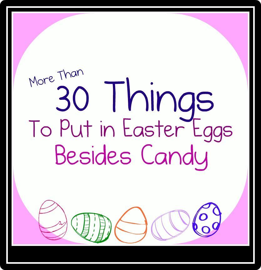 Family Volley Easter Egg HuntsMore Than Just CandyLots
