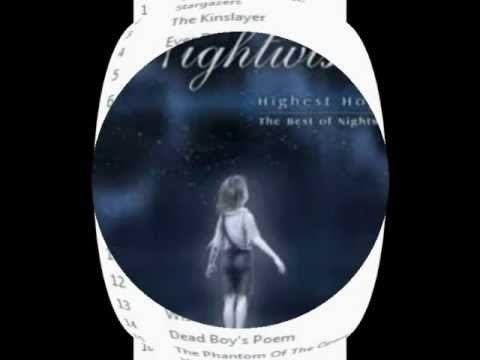 Nightwish Highest Hopes The Best Of Nightwish-(Advance)-2005 full album AC3