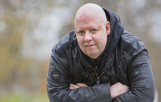 Diagnoosi autismin kirjoon luettavasta Aspergerin oireyhtymästä auttoi Janne Fredrikssonia ymmärtämään, miksi hän kokee maailman niin toisin kuin muut.