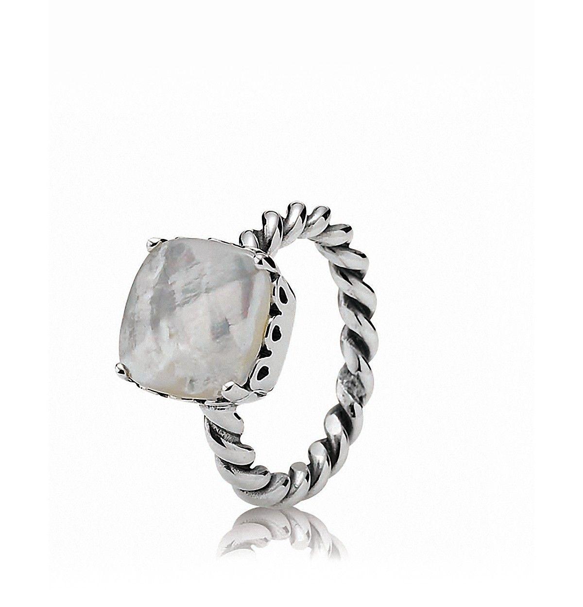 pandora rings pinterest rock