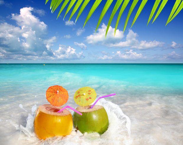 Desktop Hd Backgrounds For Summer 3d Summer Beach Wallpaper Summer Wallpaper Summer Pictures