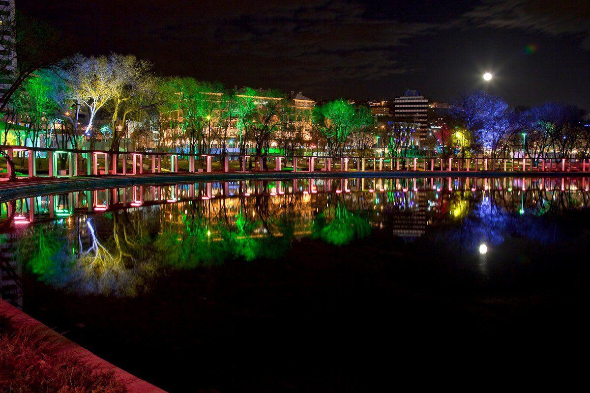 Gençlik Park Ankara Turkey Crystal Lake Lighting Design & Crystal Lake Lighting - Lilianduval azcodes.com