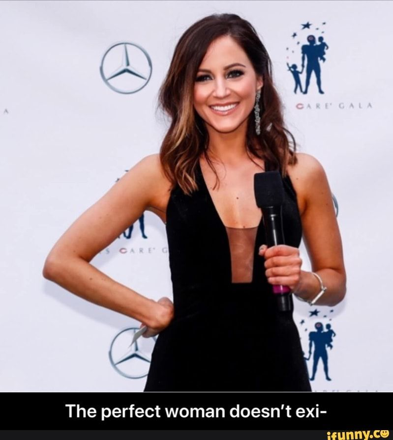 The Perfect Woman Doesn T Exi The Perfect Woman Doesn T Exi
