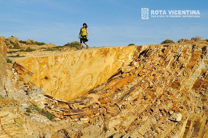 Inclui um total de 4 etapas e 5 circuitos complementares, num total de 120 km. Descubra o Sw Portugal sempre junto ao mar, seguindo os caminhos usados (......