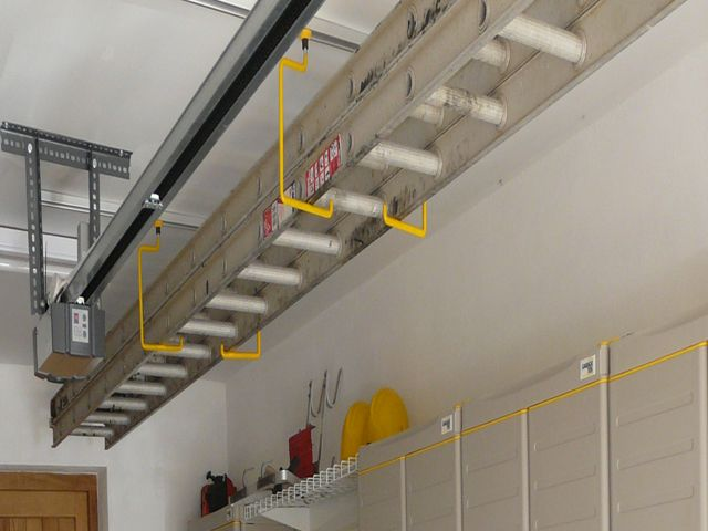 Wonderful Our Storage Accessories For Your Garage Ceiling Can Be Included As Part Of  Our Design U0026 Install Service Or You Can Buy From Our E Store To Fit  Yourself.