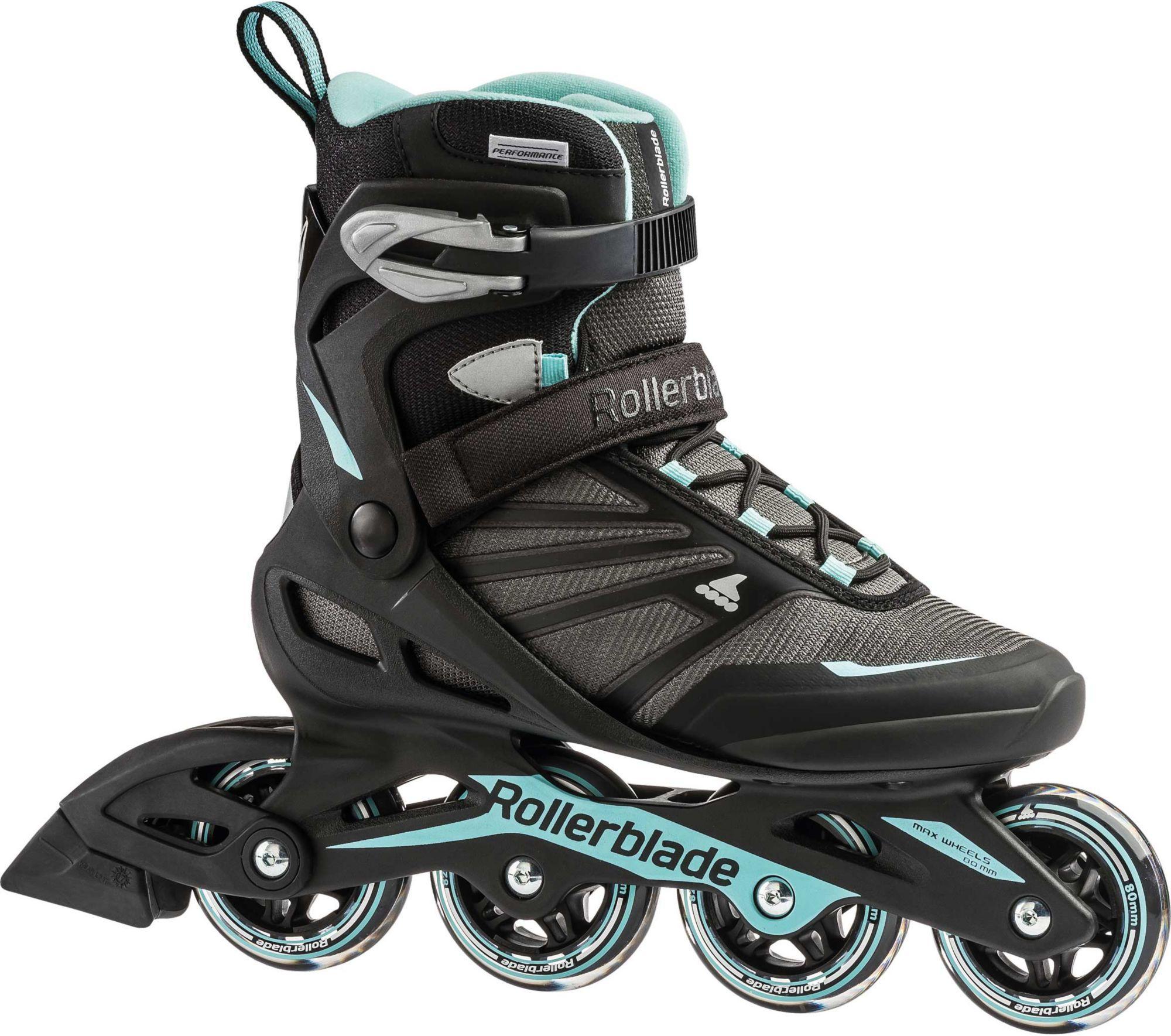 31c40f02d6f Rollerblade Women's Zetrablade Inline Skates | Products | Inline ...